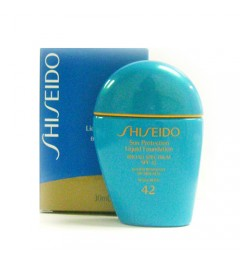 ShiseidoUV Protective Liquid Foundation SPF42