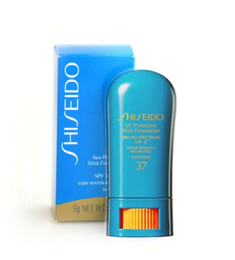 Shiseido UV Protective Stick Foundation SPF37
