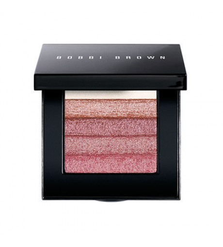 Bobbi Brown Shimmer Brick Compact #Rose