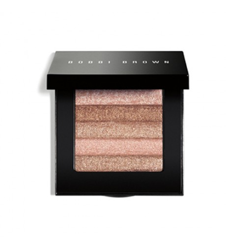 Bobbi Brown Shimeer Brick #Pink Quartz