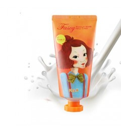 Fascy Moisture Bomb Hand Cream 80ml (Milk)