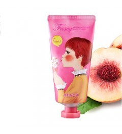 Fascy Moisture Bomb Hand Cream 80ml (Peach)