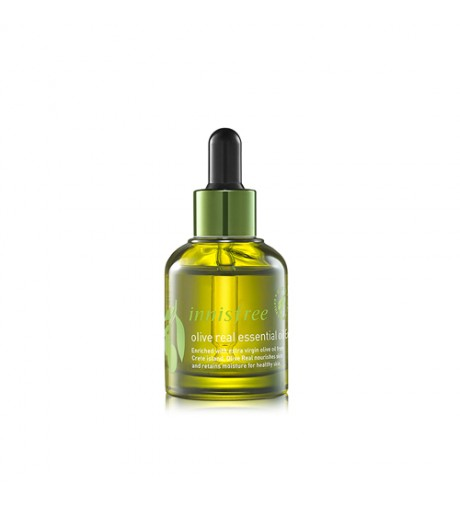 Innisfree Oilve Real Essential Oil Ex  30ml