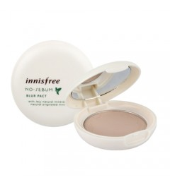 Innisfree No-Sebum Blur Pact 8.5g