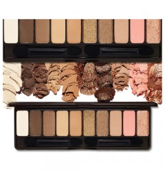 Etude House Play Color Eyes_In the cafe