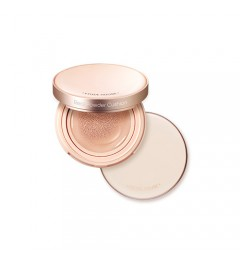 Etude House Real Powder Cushion SPF50
