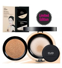 Clio Kill Cover Conceal Cushion(Limited Edition)
