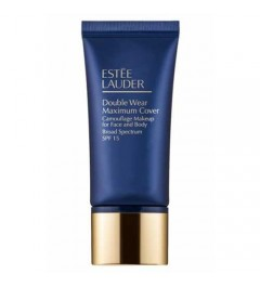 Estee Lauder Double Wear Maximum Cover Camouflage Makeup SPF15