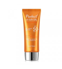 Medi Flower Perfect UV Sun Gel SPF50 + / PA+++