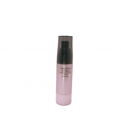 Shisedo The Makeup Lifting Foundation Lustrous Finish SPF16