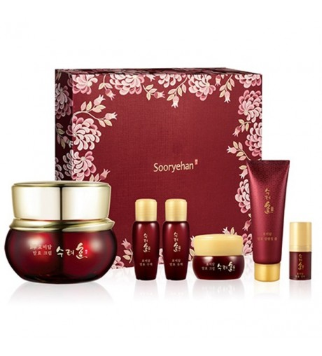 Sooryehan Hyo Bidam Cream Set
