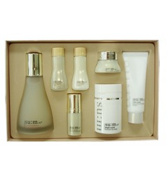 Su:m37 Secret Essence Bright Award Bubbledy Mask Special Set