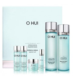 Ohui Miracle Aqua 2pcs Set