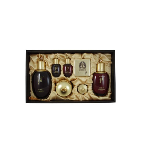 The History of Whoo Jinyulhyang Special 3pc Set