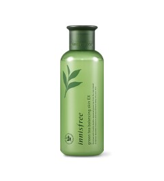 Innisfree Green Tea Balancing skin EX