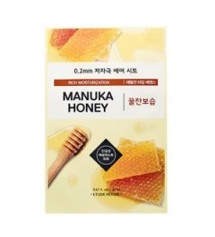 [ETUDE HOUSE] 0.2 Therapy Air Mask 1pcs (MANUKA HONEY)
