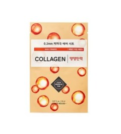 [ETUDE HOUSE] 0.2 Therapy Air Mask 1pcs (COLLAGEN)