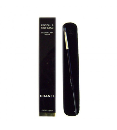 Chanel Pinceau A Paupieres Shadow/Liner Brush #4