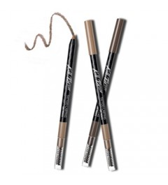 Clio Kill Brow Tattoo-Lasting Gel Pencil (2 colors)