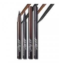 Clio Kill Black Waterproof Pen Liner (2 Colors)