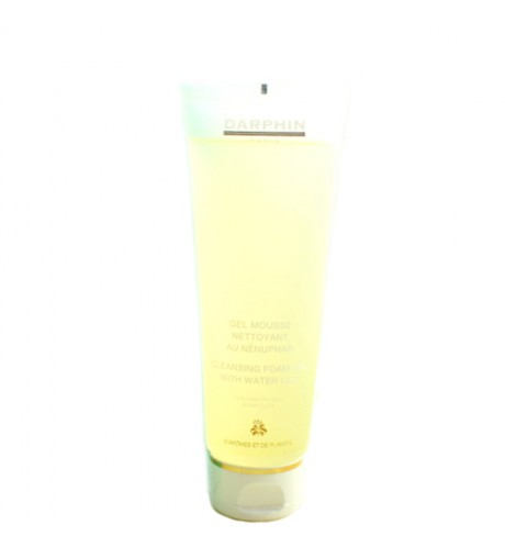 Darphin Cleansing Foam Gel With Water Lily (Without Box)
