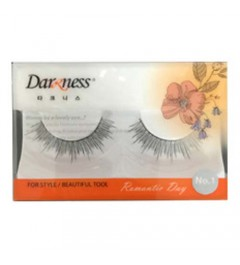 Darkness Eyelashes Romantic Day Series(9 types)