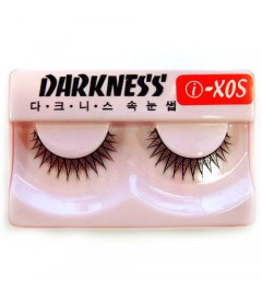 Darkness False Eyelashes Part 1