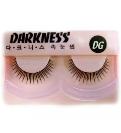 Darkness False Eyelashes Part 2