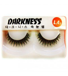 Darkness False Eyelashes Part 3
