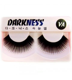 Darkness False Eyelashes Part 6