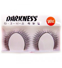 Darkness False Eyelashes Part 4