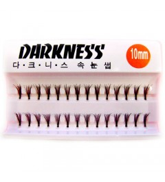 Darkness False Eyelashes Part 5