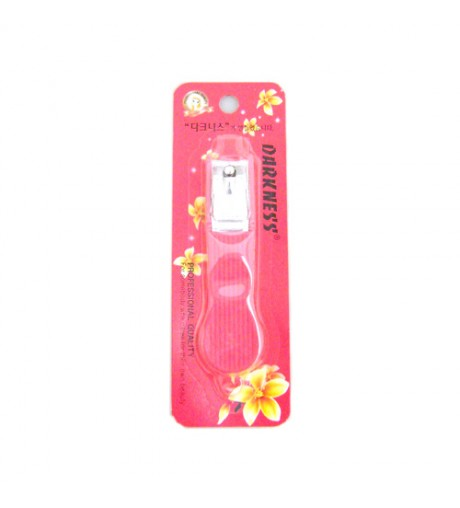 Darkness Nail Clipper(L)-B (DMK-4026)