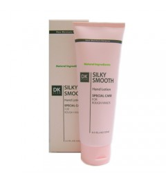 DK ELAN Silky Smooth Hand Lotion 4oz/120ml