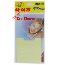 Darkness Eye Charm Double Eye Lid Tape with Applicator