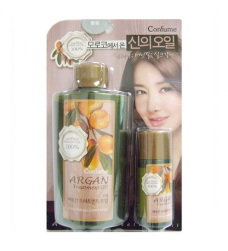Fruit Land Confume Argan Treatment Oil