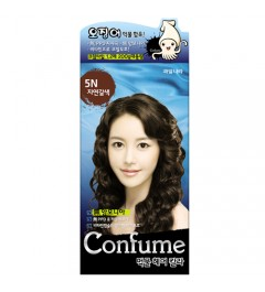 Fruit Land Squid Ink Hair Color 5N (Natural Brown)