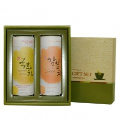 Luxe Herbal Gift Set (S)