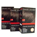 Omar Sharif 60sec Color Cream