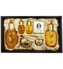 The History of Whoo Gonjinhyang Special 3 pcs Set